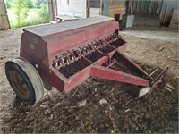 Horse Trailer & Machinery Online Auction