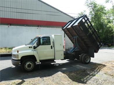 Chevrolet Kodiak Trucks For Sale In Pennsylvania 15 Listings