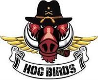 Helicopter Hog Hunt