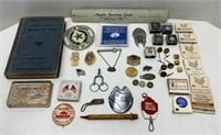 Blades Collectables, Electronics, Lab & Tools #2 Online