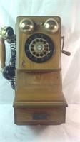 Spirit of St. Louis touch tone  oak phone