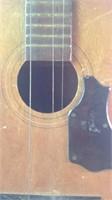 Vintage Saint Moritz  child guitar