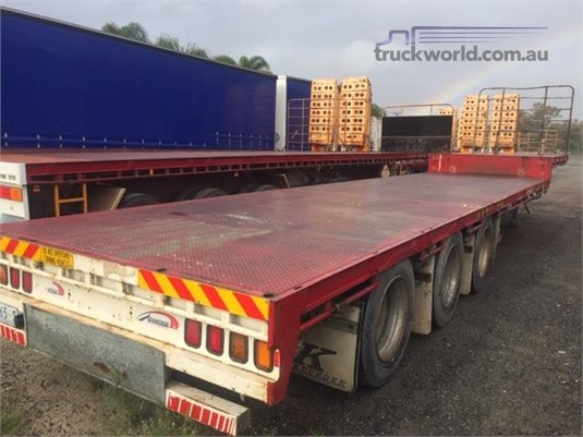 2006 Krueger other - Trailers for Sale