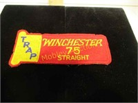 VINTAGE WINCHESTER PATCH