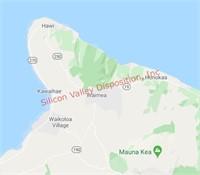 Major Bay Area Wind Energy Kite Company #5 (Hawaii)