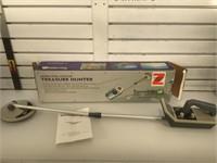 Famous Trails MD3005 Metal Detector Treasure