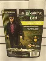 NIB Breaking Bad Walter White figure