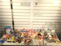 Lot of assorted toys and more