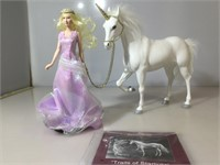 Rainbow Dreams Vintage Unicorn Figures & more