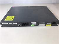 ,Cisco Systems Catalyst 3560G Series Ethernet