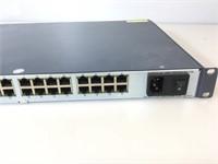 LANtronix EDS32PR Ethernet LAN, not tested