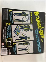 Bounce off game unused