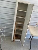 Metal cabinet  -26