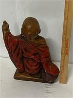 chalkware figurine