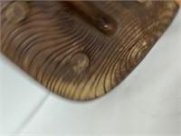 beautiful ashtray- made in USA