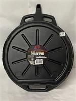 drain pan- new