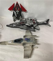 Star Wars ?? toys