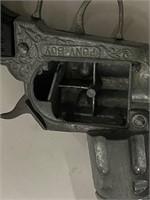 metal cap gun