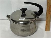 vtg tea kettle