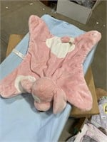 baby bedding, playmat, changing pad-- all needs