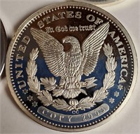 LOT OF REPLICA COINS - SEE PICS  (COPIES )(12)
