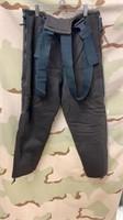 23 Each Bear Suit Overalls Small Short Regular New