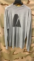 20 Each Army PT Long Sleeves/Short L/XL  Used