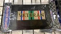 20 Each Veteran Patriotic Wallets New
