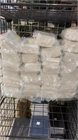 30 Each Weapons Cleaning Pads New