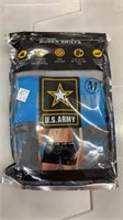 12 Each US Army Boxer Briefs Size Medium New