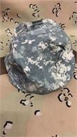 51 Each ACH Helmet Covers S/M New