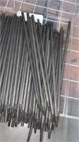 258 Each M4 Cleaning Rods New