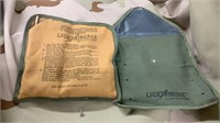 7 Each Chemical Heating Pads New