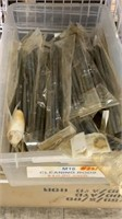 37 Each M16 Cleaning Rods New
