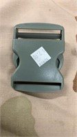 36 Each ACU 2in Quick Release Buckles New