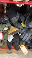 Surprise Lot Of Different Types Of Gloves