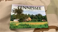 22 Each Tennessee Postcard Books 1 Cat Pic Frame