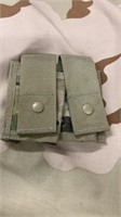 19 Each MCU 40MM HE Double Pouch New