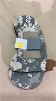 30 Each ACU Nape Helmet Pad Various Sizes New