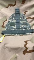 34 Each ACU Deltoid Outershell Various Sizes