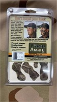 33 Each Face Away Face Camouflage New