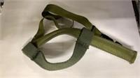 36 Each OD Green Kevlar Strap New