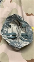 81 Each ACU Kevlar Covers Large & XLarge New