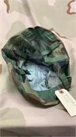 75 Each BDU Kevlar Helmet Covers New