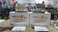 2 Each The Cades Cove Series