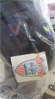 3 Bear Forces of America WWII Pilot New