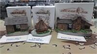 3 Each Cades Cove Series