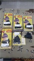 6 Each Lula Magazine Loader & Unloader New