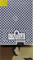 11 Each Trump's Castle Casino Resort Playing Cards
