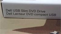 2 Each Dell USB DVD Drive New